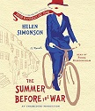The Summer before the War AUDIO.jpg