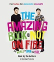 The Amazing Book Is Not On Fire AUDIO.jpg