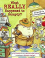 What Really Happened to Humpty