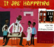 It Jes' Happened When Bill Traylor Started to Draw