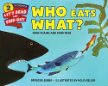 Who Eats What Food Chains and Food Webs