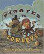 Pirates vs Cowboys