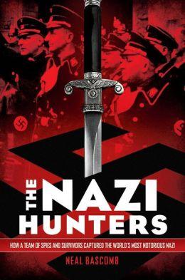 Nazi Hunters