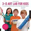 3D Art for Kids