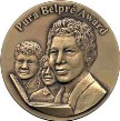 Pura Belpre Award