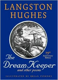The Dream Keeper by Langston Hughes