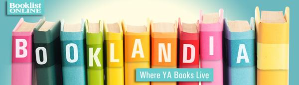 Booklandia: Where YA Books Live