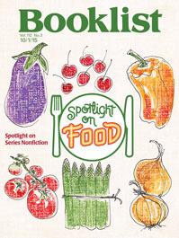 Booklist October 1