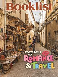 Booklist September 15, 2015