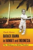 Barack Obama in Hawaii and Indonesia